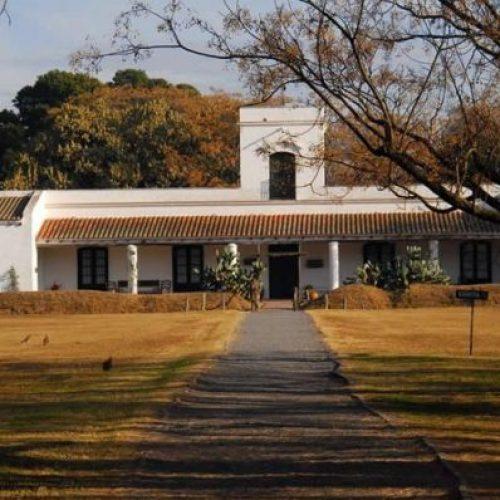 Parque-Criollo-y-Museo-Gauchesco-Ricardo-Güiraldes